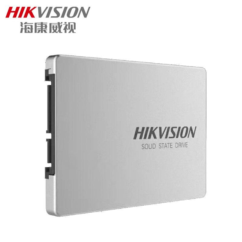HIKVISION SSD V100 512GB 1024GB ไดรฟ์ Solid State ภายใน SATA3.0 วิดีโอการตรวจสอบความปลอดภัย IWS รับประกัน-ใน โซลิดสเตทไดรฟ์ภายใน จาก คอมพิวเตอร์และออฟฟิศ บน AliExpress - 11.11_สิบเอ็ด สิบเอ็ดวันคนโสด 1