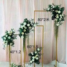 3 шт набор свадебный квадратный фон рамка может открываться