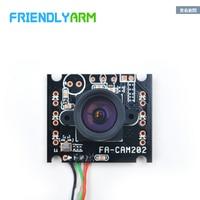 USB Surveillance Camera Module FA CAM202 HD Anti Drive 200W Pixels Support NanoPi 2