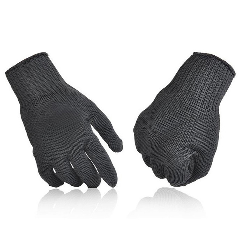 Durable outdoor multipurpose professional protective cut-resistant gloves to protect enhanced self-defense outdoor research silencer fire resistant gloves