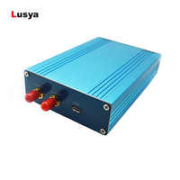 Широкополосное радио Ham 12bit ADC 24 мГц 1700 VHF/UHF/SHF