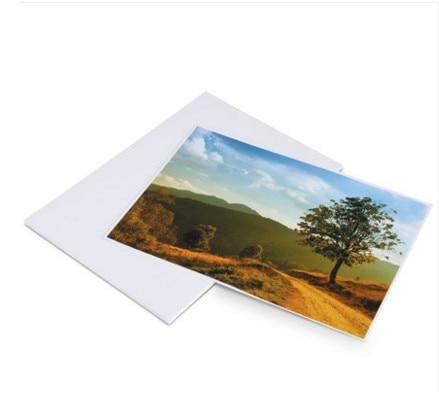 20 Blatt / Beutel Hochglanz-Fotopapier 200 g A4-Fotopapier - Papier - Foto 2