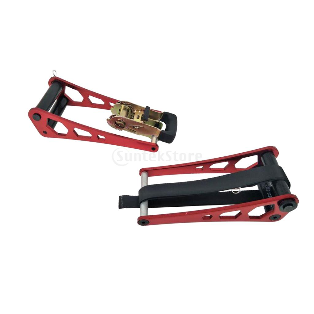 Portable Compound Bow Accessories Ratchet- Press Durable