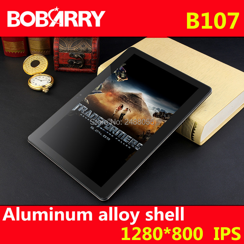 Original BOBARRY Super 10 inch B107 Octa core ram 4GB 32GB rom Android 6 0