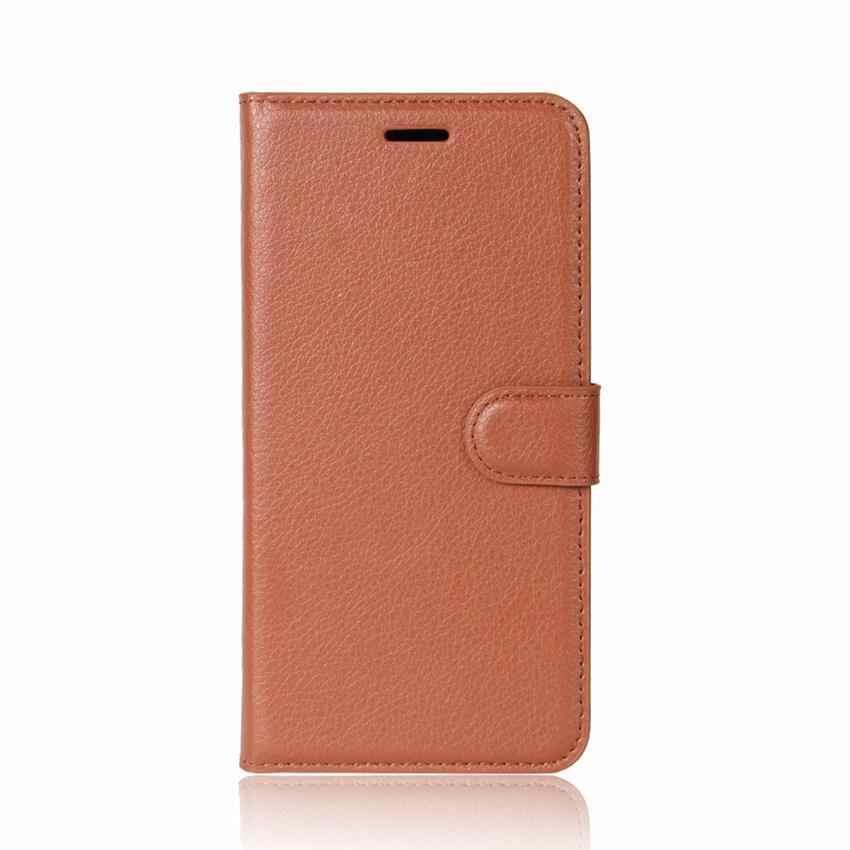 الهاتف حقيبة لجهاز LG K8 K10 2017 2018 فليب بو الجلود الأعمال حقيبة المحفظة حقيبة لجهاز LG LV3 MS210 K9 K20plus K30 الغطاء الخلفي حالة