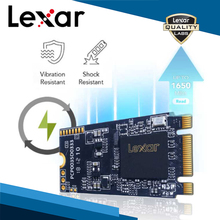 Lexar Internal Storage Solid State Drive NM520 3D NAND M.2 2