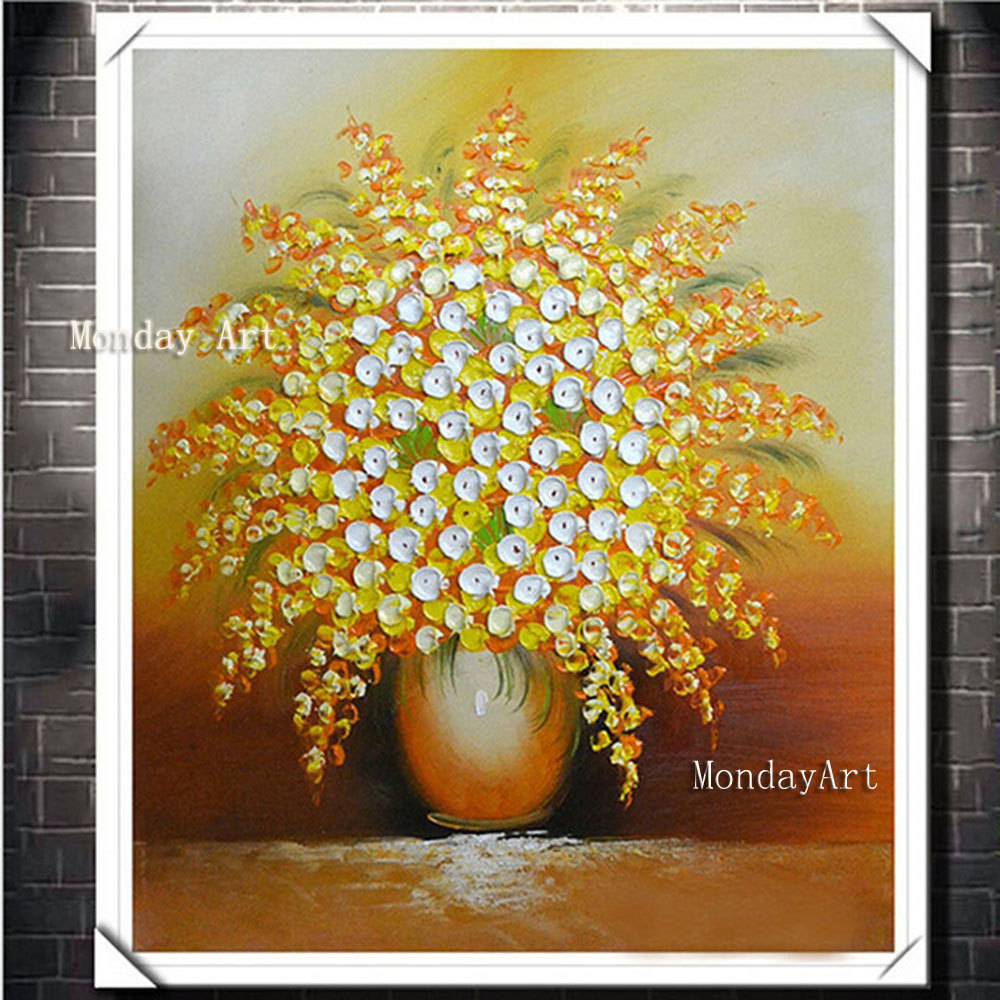 High-Quality-Hand-Painted-Decorative-Colorful-Flower-Oil-Painting-Abstract-Modern-Canvas-Wall-Art-For-Living