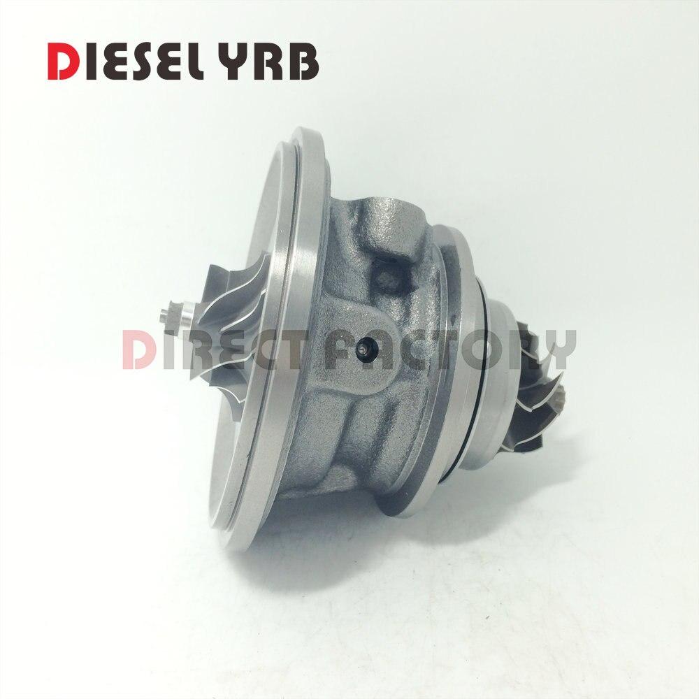 Turbo cartouche CT2 17201-33010 17201-33020 chra pour BMW Mini One D (R50) Toyota Yaris D4-D 1720133010 1720133020 11657790867