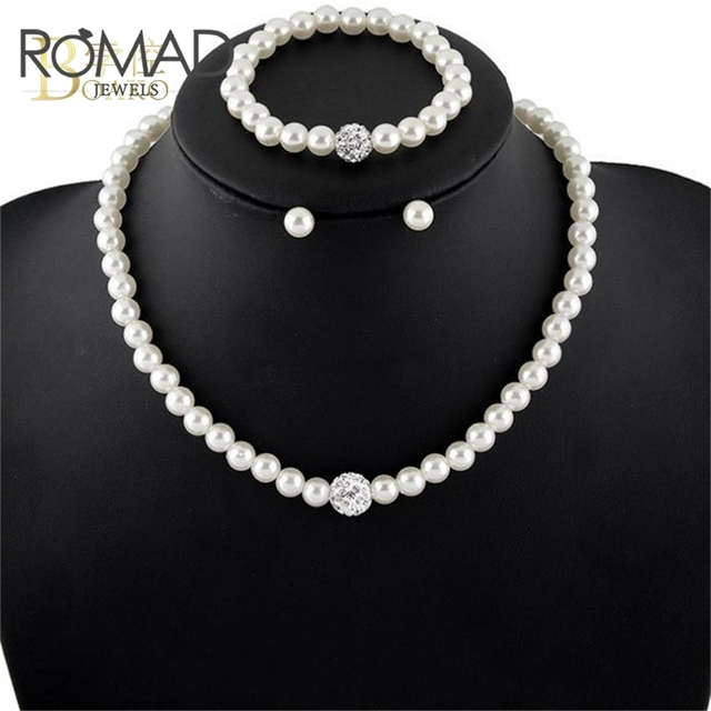 ROMAD Simulated Pearl...