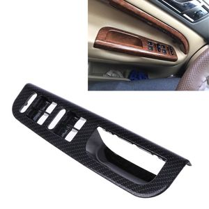 Image 3 - Nieuwe Auto Window Switch Control Panel Trim Driver Side Voor VW Passat B5 Jetta Golf MK4 qyh