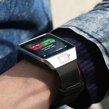 Wearable Smart Watch Device Android Phone Adult Bluetooth SIM card