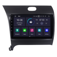 RoverOne For Kia Cerato K3 Forte 2013+ Android 9.0 Autoradio Car Multimedia Player Radio GPS Navigation Head Unit NO DVD