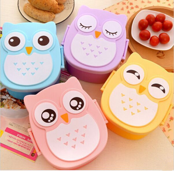 High-Quality-Plastic-Lunch-Box-kids-lunch-box-lovely-carton-lancheira-Dinnerware-cutlery-for-kid-japanese Kenapa Anak Tidak Mau Menyantap Bekal Makanan  wallpaper