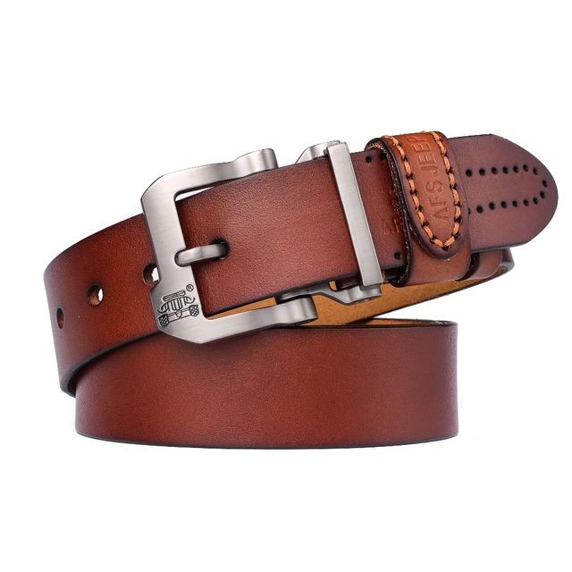 Vintage Style Belt