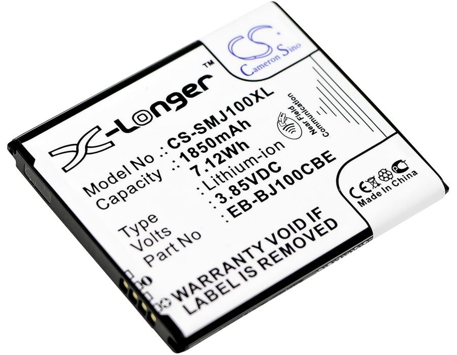 Cameron Sino Battery For Samsung Galaxy J1, Galaxy J1 4G