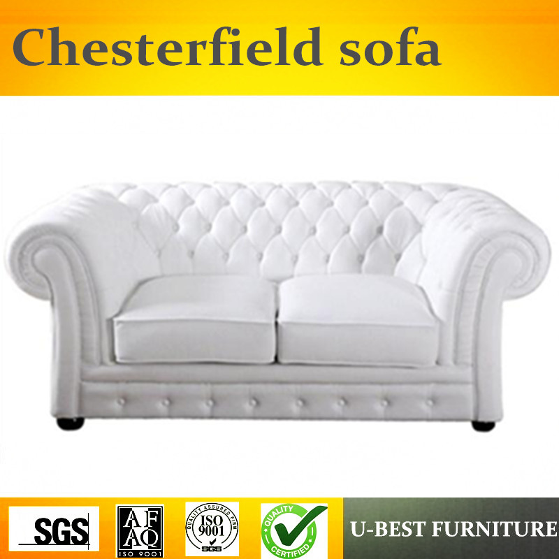 Pleasant Us 499 0 U Best Luxury Europe Style Replica Chesterfield Loveseat Sofa For 2 Seater American Style Leather Sofa In Living Room Sofas From Furniture Evergreenethics Interior Chair Design Evergreenethicsorg