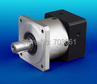 60mm mini gearbox gear ratio 5:1 good quality cheap price planetary Speed Reducers planetary gearbox square flange gearboxes