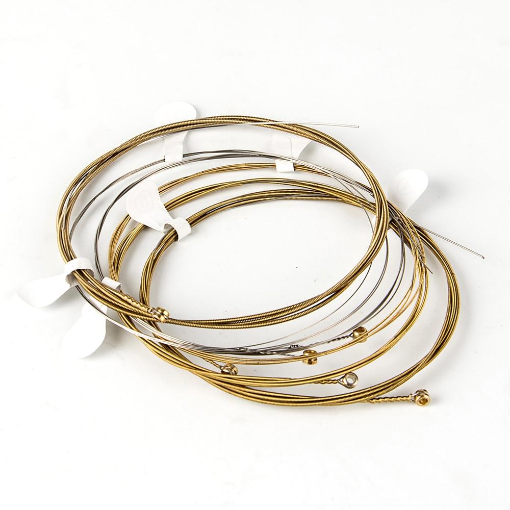 coated guitar strings set