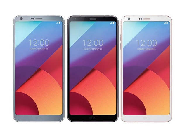 Detail Feedback Questions about LG G6 Dual H870DS Original Unlocked
