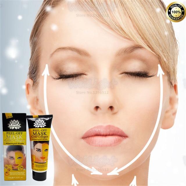 les rides du visage traitement naturel