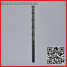 Ốc Flute Carbide Xoắn