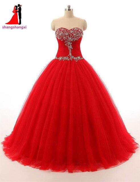 924e410fcbf Cheap Red Sweet 16 Dresses – Fashion dresses