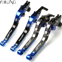 For BMW F800ST F800 ST 2006 2007 2008 2009 2010 2011 2012 2013 2014 2015 Motorcycle CNC Adjustable Foldable brake clutch levers