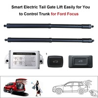Smart Auto Electric Tail Gate Lift for Ford Focus Control by Remote Drive Seat Tail Gate Button Set Height Avoid Pinch