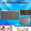 2Pcs/Lots P7.62 Indoor F5.0 LED Module Dual Color R&G Dot Matrix Led Module 488*244mm,64*32 Pixel P7.62mm Led Advertising Panel