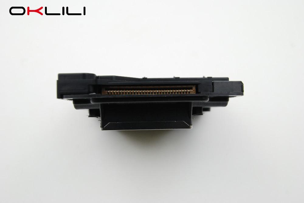REFIT F190010 F190000 Printhead Print Head for Epson BX625FWD BX525WD BX535WD BX925FWD BX935FWD BX635FWD TX550W SX620FW