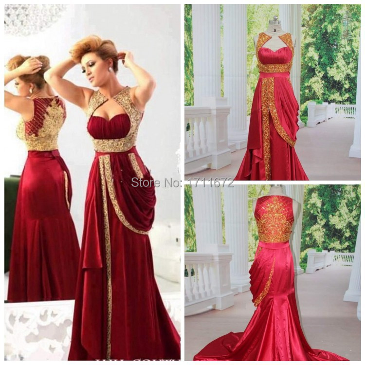 Popular indian wedding dresses red buy cheap indian for Plus size indian wedding dresses