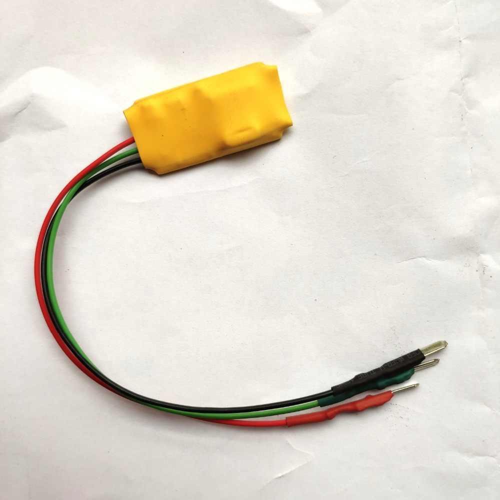 Detail Feedback Questions about ESL ELV Steering Lock Emulator for