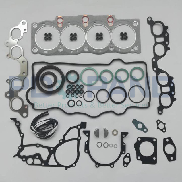US $21 18 15% OFF|5S 5S FE 5SFE Full Engine Overhaul Rebuilding Gasket Kit  04111 74303 For Toyota Celica/Camry 2 2L 2164cc-in Engine Rebuilding Kits