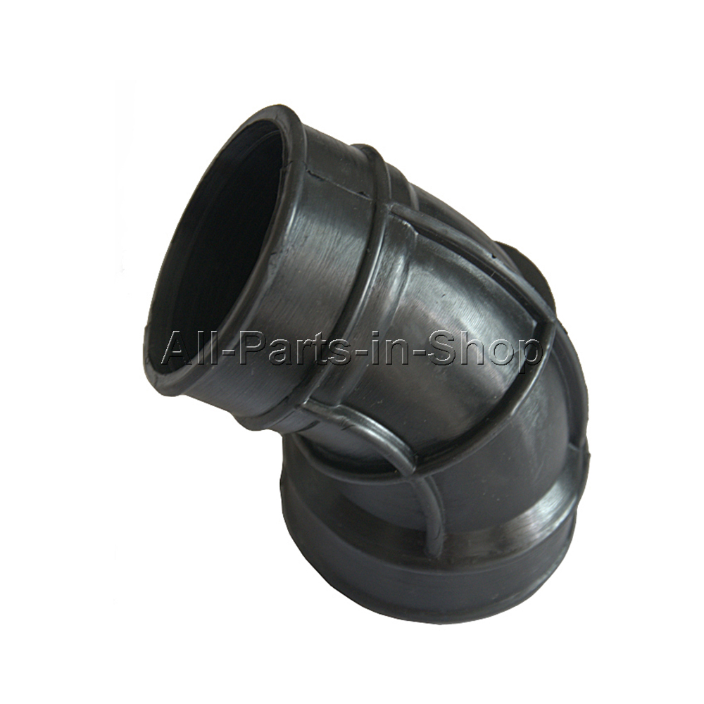 AP02 For Nissan Pathfinder Infiniti Curved Throttle Body Air Intake Duct Boot B079 OE#165780W001/16578-0W001