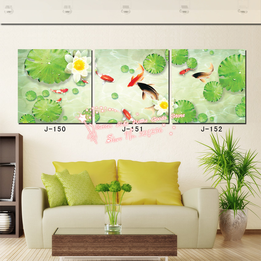 Modern Home Decoration Wall Art Printed Oil Painting Pictures No ...