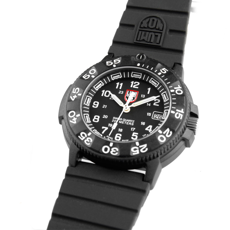 aliexpress com buy luminox watch the men s diving marine series aliexpress com buy luminox watch the men s diving marine series seals a 3001 xs 3001 a 3001 boxs 3001 bo a 3003 xs 3003 from reliable watch a suppliers on