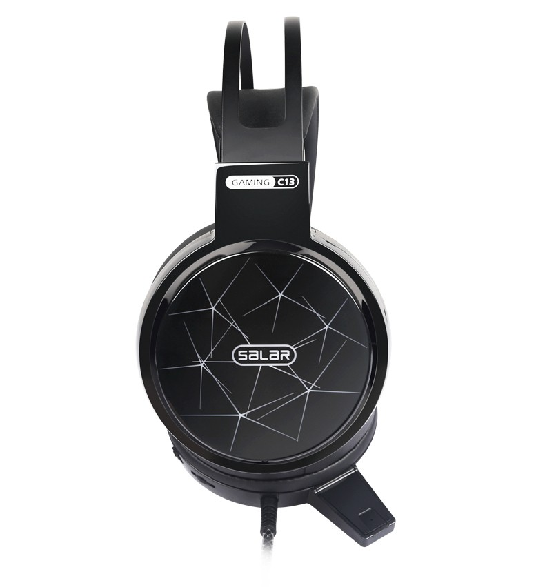 Headphone Gamer Salar C13