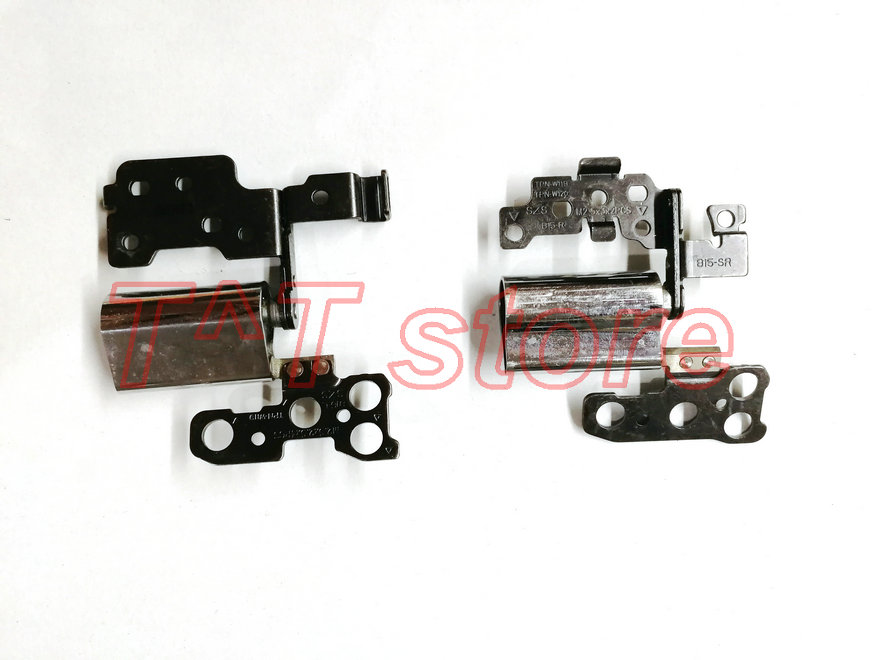 original X360 15-AQ 15-AR M6-AQ left right R+L hinge set hinges test good free shipping(China)