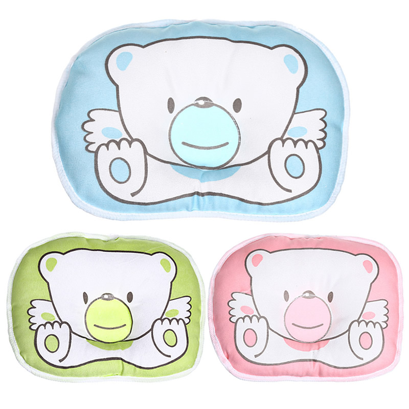 Baby pillow newborn Stereotypes pillow Cartoon Travesseiro baby decoration room decor nursing pillow almofada infantil stuff