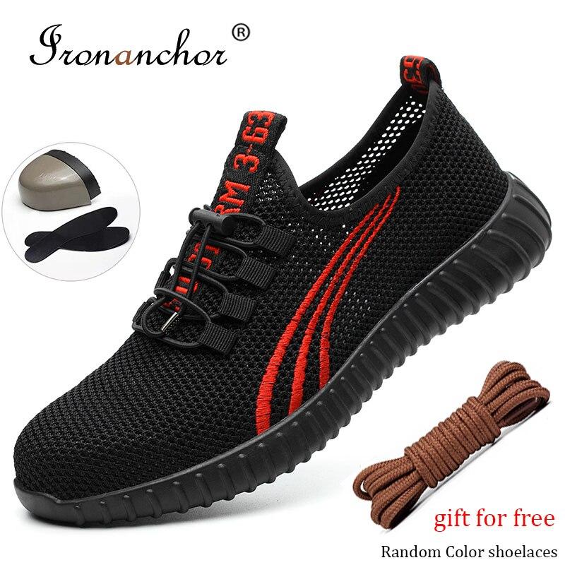 zapatos skechers de trabajo usado
