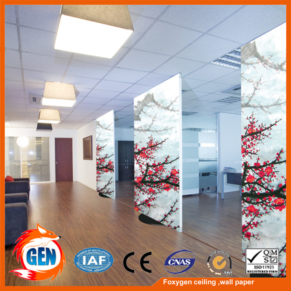 2017 pop translucent pvc stretch ceiling design for wall and ceiling ...