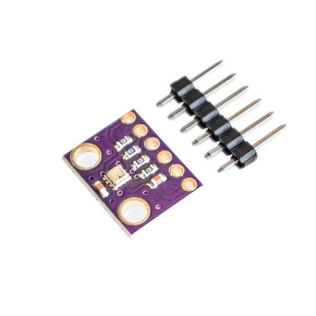 GY-BME280-3.3 präzision höhenmesser luftdruck BME280 sensor modul