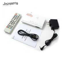 1080P HDMI DVB T DVB T2 TV Tuner Receiver TV Set top Box Digital Terrestrial HDMI