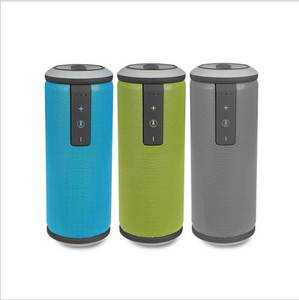 Bluetooth Speakers Subwoof Waterproof Shower Portable Wireless Mini 20pcs with Mic Hands-Free