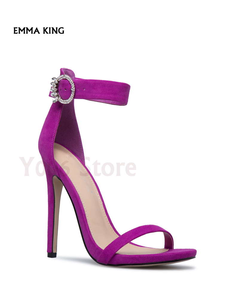 2019 Ferse Zapatos Pic Schnalle Mujer Hohen Sommer Heels Frauen Damen Trendy Stiletto Absätzen as Sandalen De Mit Pic Schuhe Fashion Alias As Straps 0RqTPP