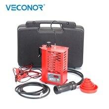Veconor Авто утечки детектор, для диагностики дыма измерительный инструмент ЖК-дисплей Дисплей для выхлопных обнаружения