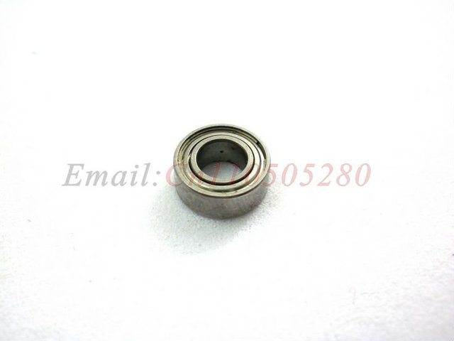 Free shipping wholesale DH double horse 9104-05 Bearing ( 7X4X2 ) spare parts for DH 9104 RC helicopter  DH9104