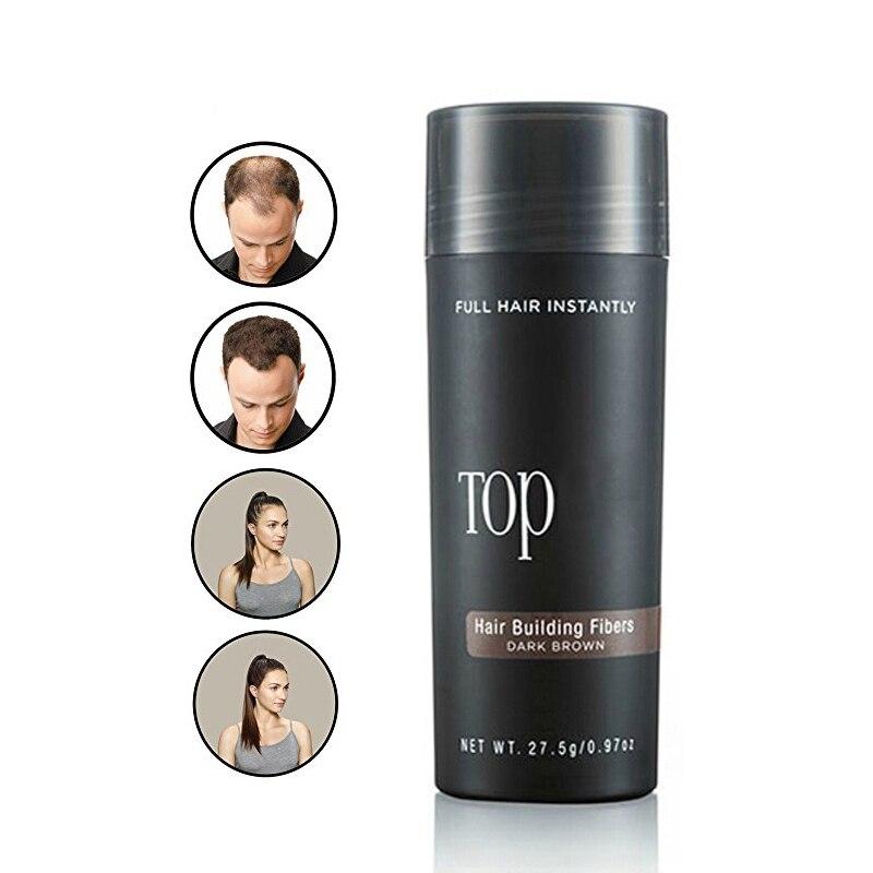 27.5g Top Hair Building Fibers