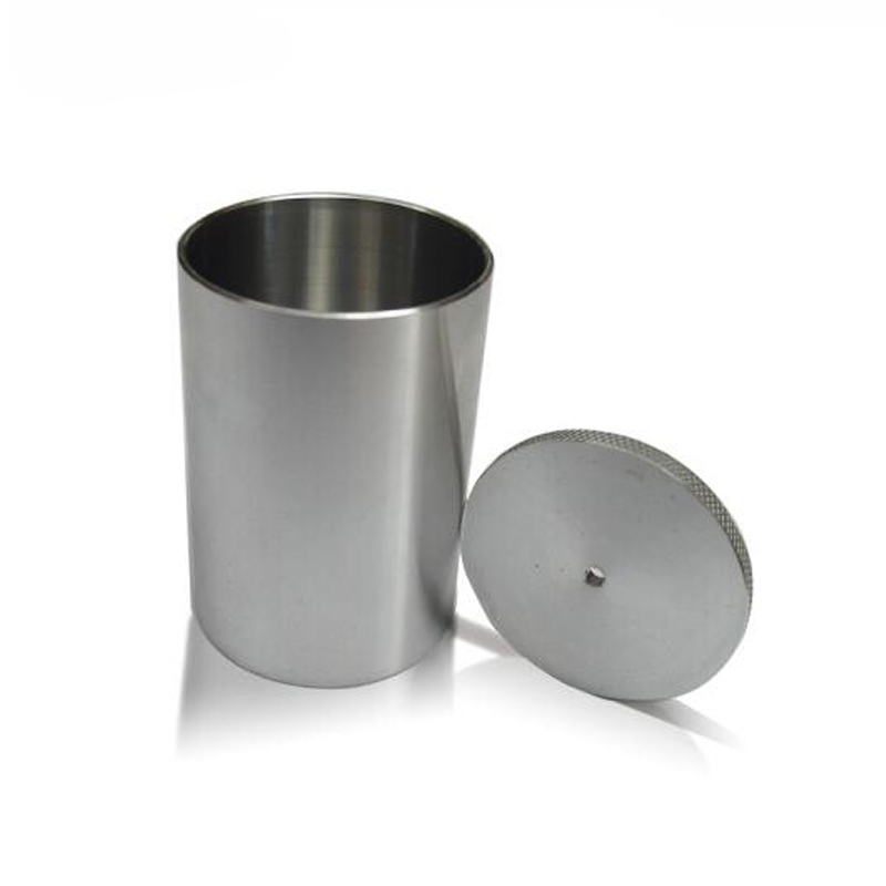 Density Gravity Coating Aluminium Density Cup Specific Cup Determiner Quality Gravity Pycnometer Specific High Alloy