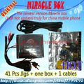 100% original Miracle box hot update truly for china mobile phone without retail package(No activation CDMA PACK1)